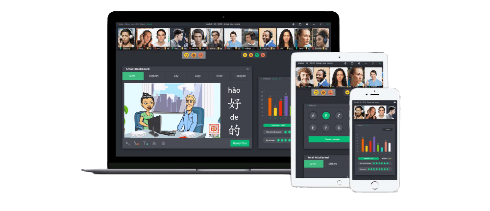 free online chinese classes 2020